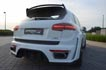 Porsche Cayenne wide body
