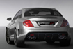 Mercedes CL65 c216 wide body kit Expression Motorsport